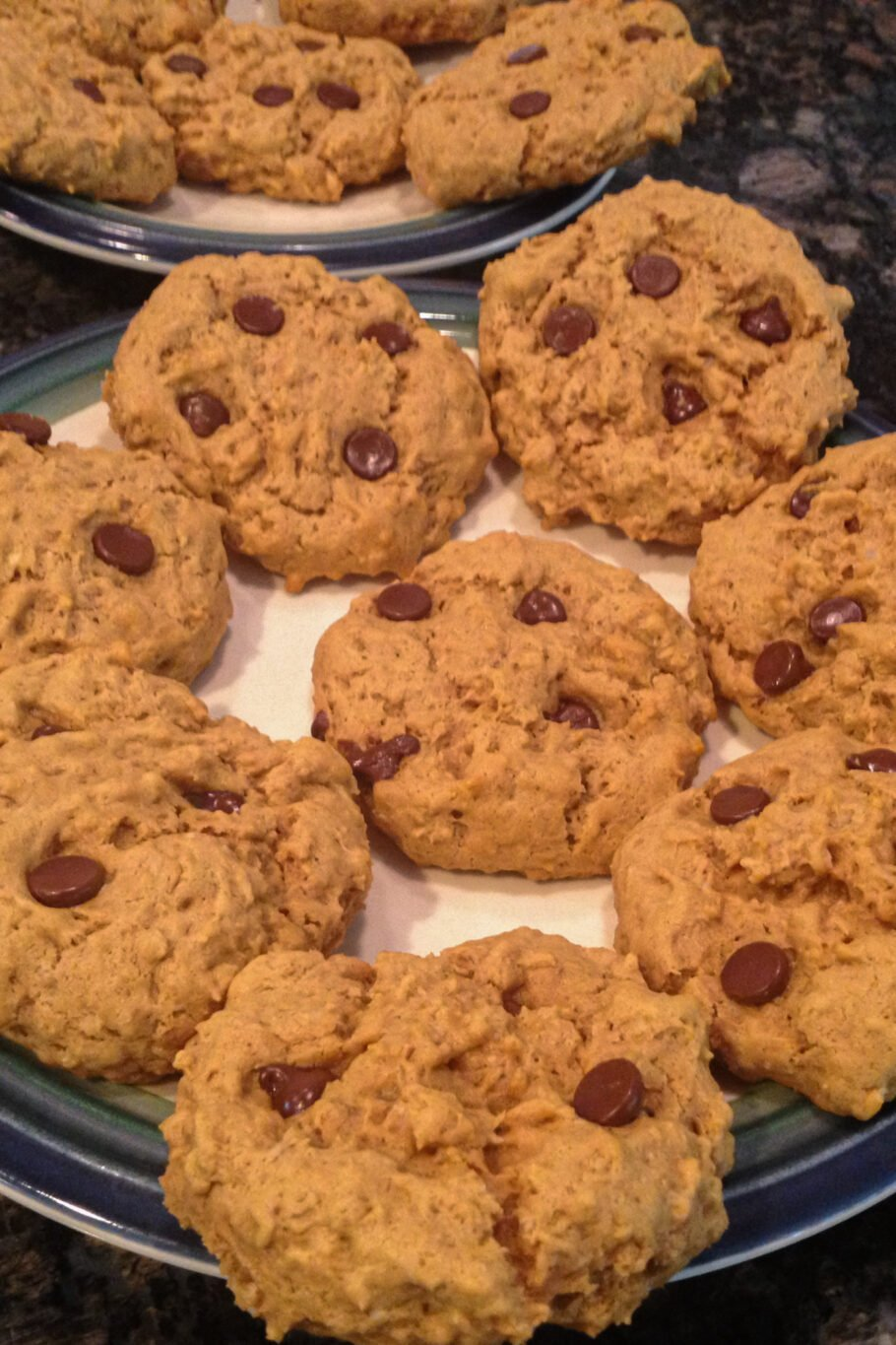 Protein Peanut Butter Cookies Recipe