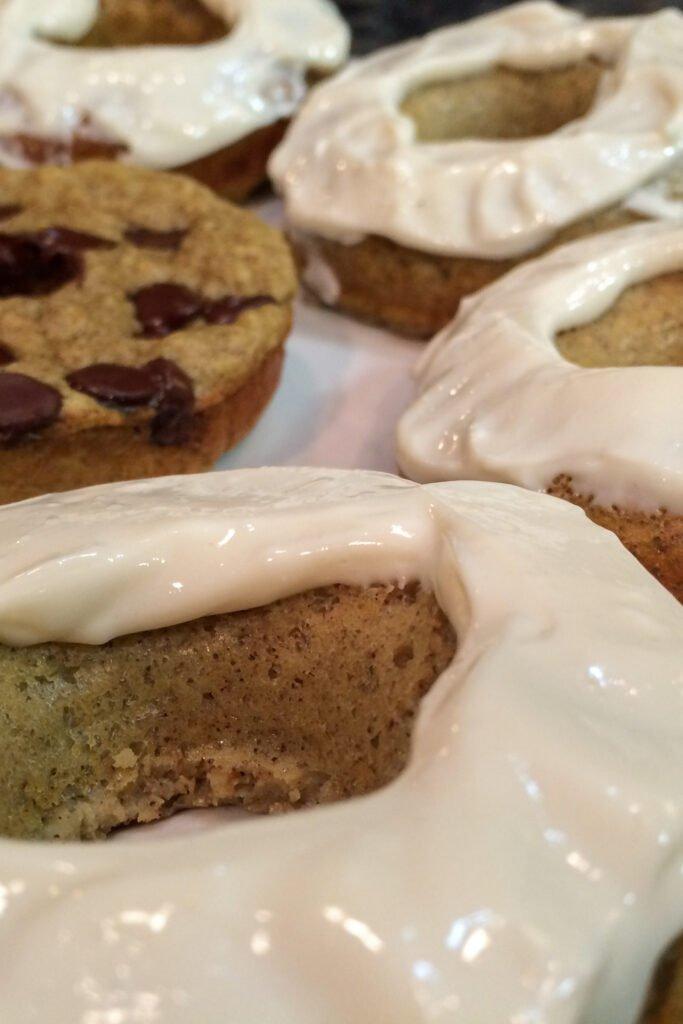 Low Sugar Protein Donuts Recipe