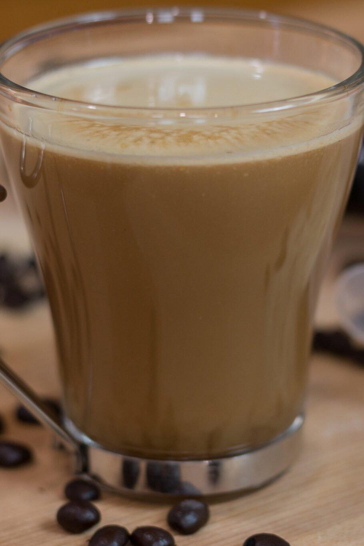 Easy Protein Espresso Recipe