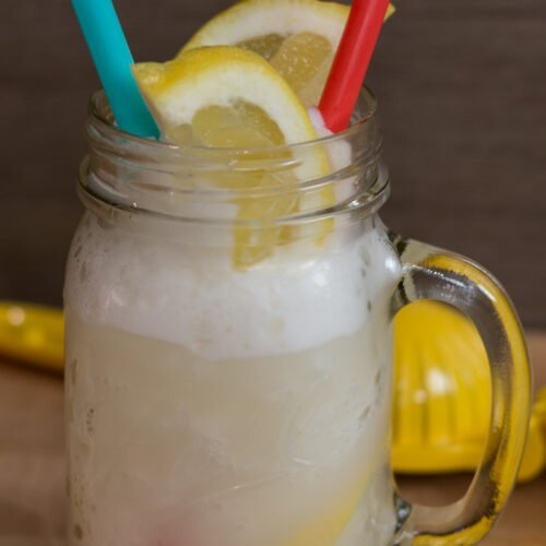 Protein Low Sugar Lemonade Recipe