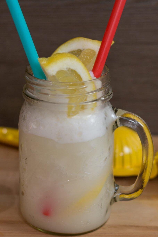 Protein Low Sugar Lemonade Recipe