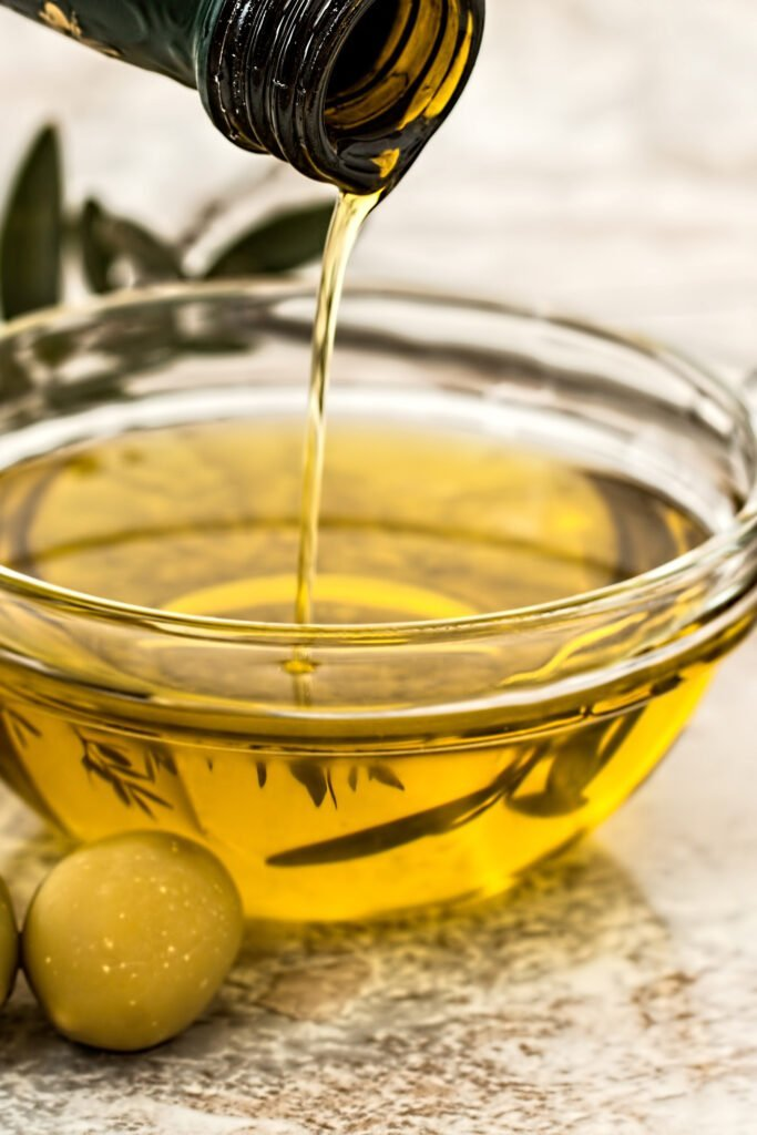 3 Healthier Substitutes For Butter & Oil