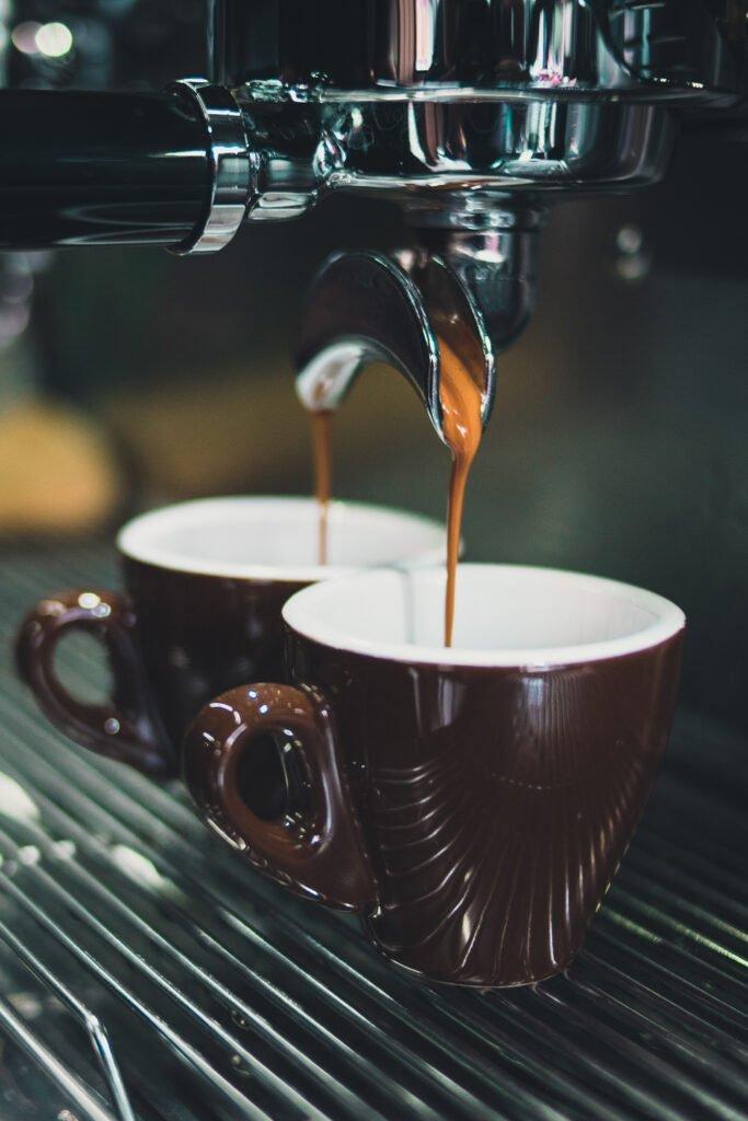 Benefits and Negative of Caffeine