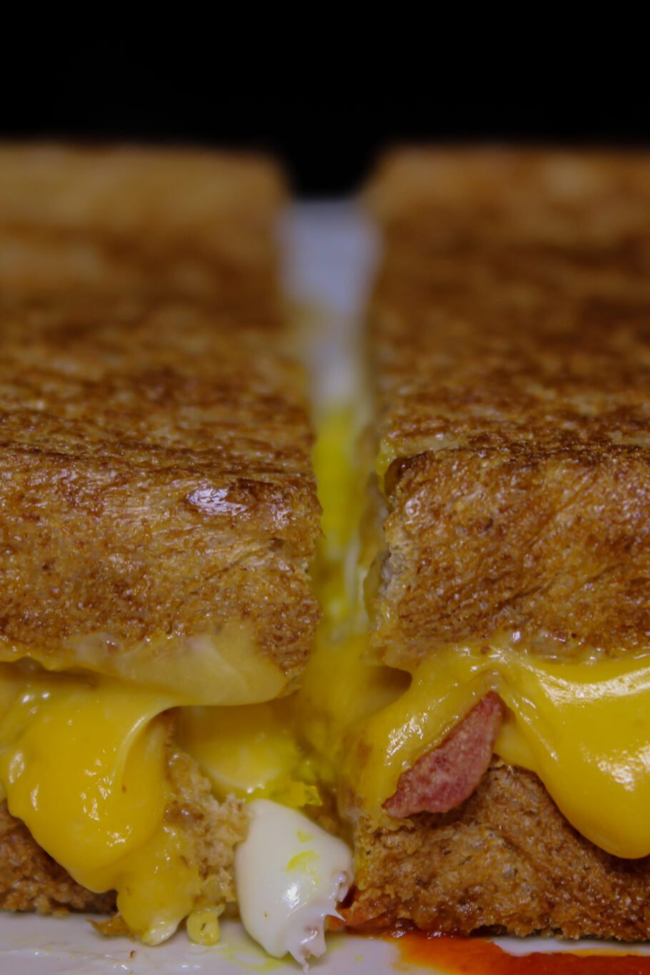 Bodybuilding Grilled Cheese Recipe