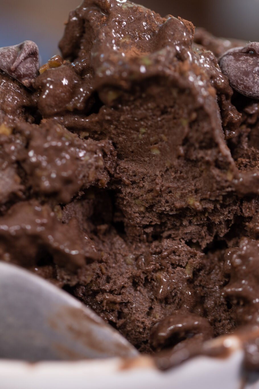 Chocolate Keto Ice Cream Recipe