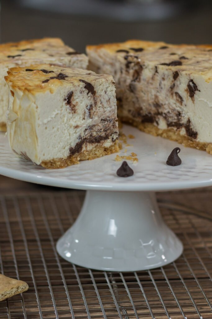 Easy Low Carb Cheesecake Recipe