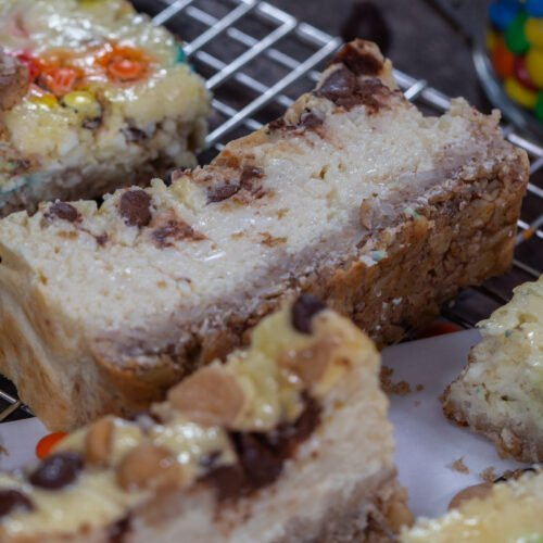 How To Make Cheap Protein Bars Recipe