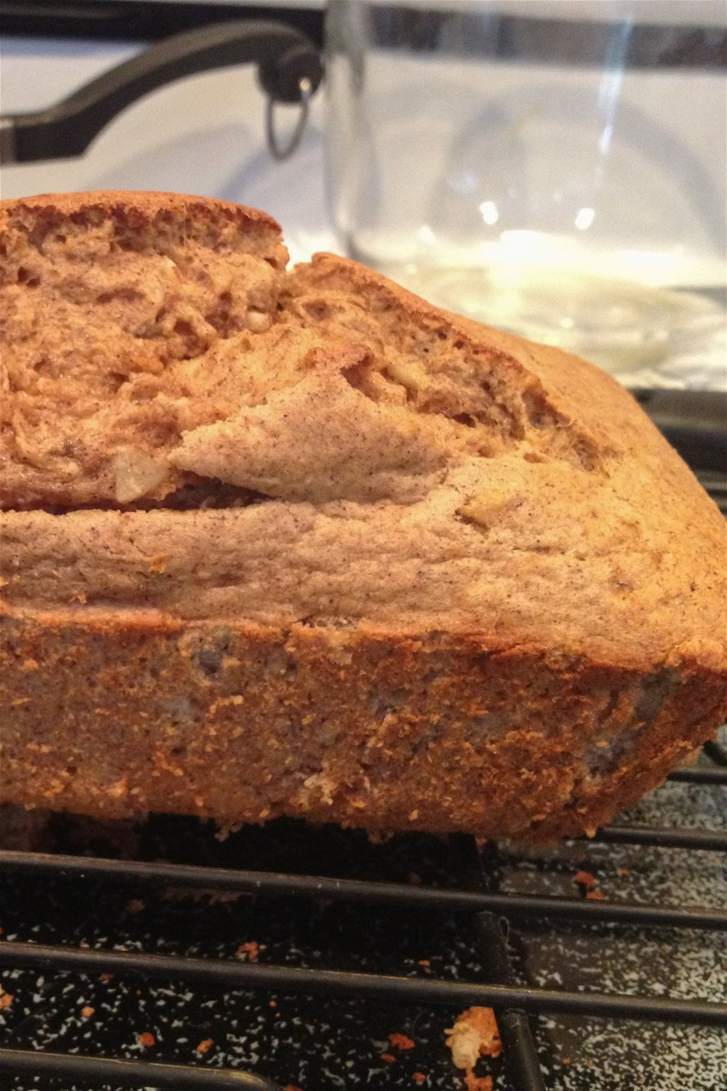 Protein Banana Bread Recipe The Protein Chef