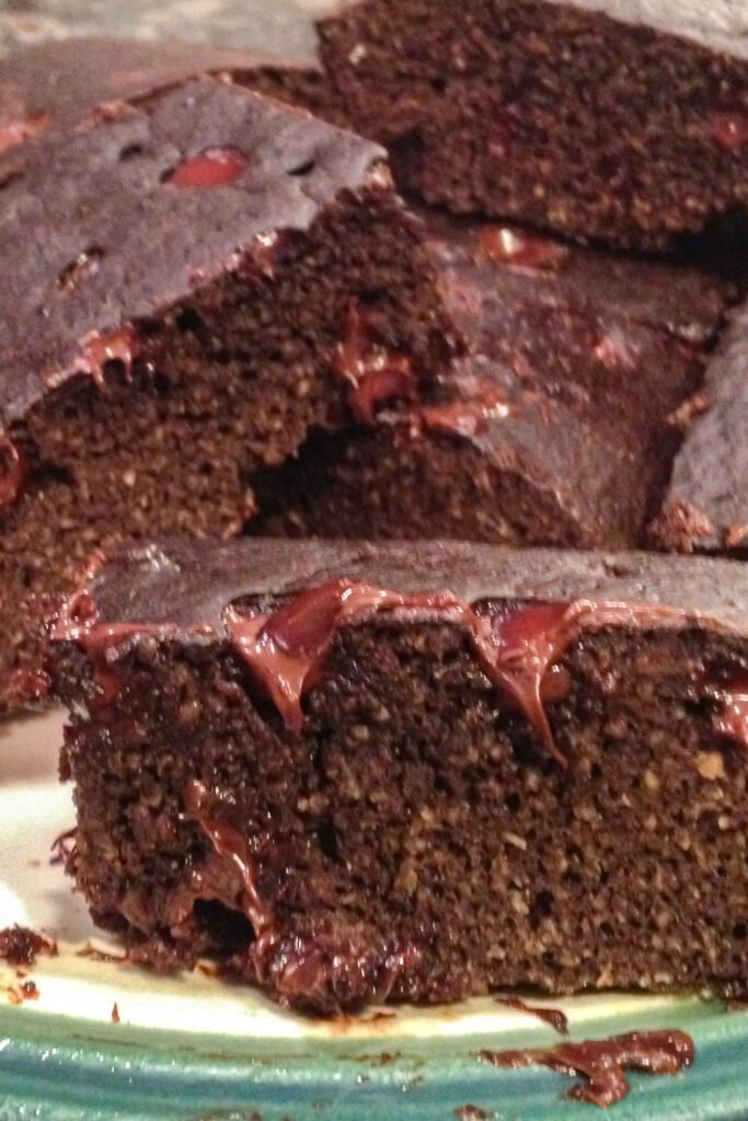 Protein Cake Bars Recipe