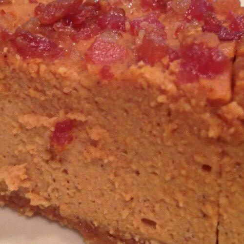 Protein Pumpkin Pie Recipe
