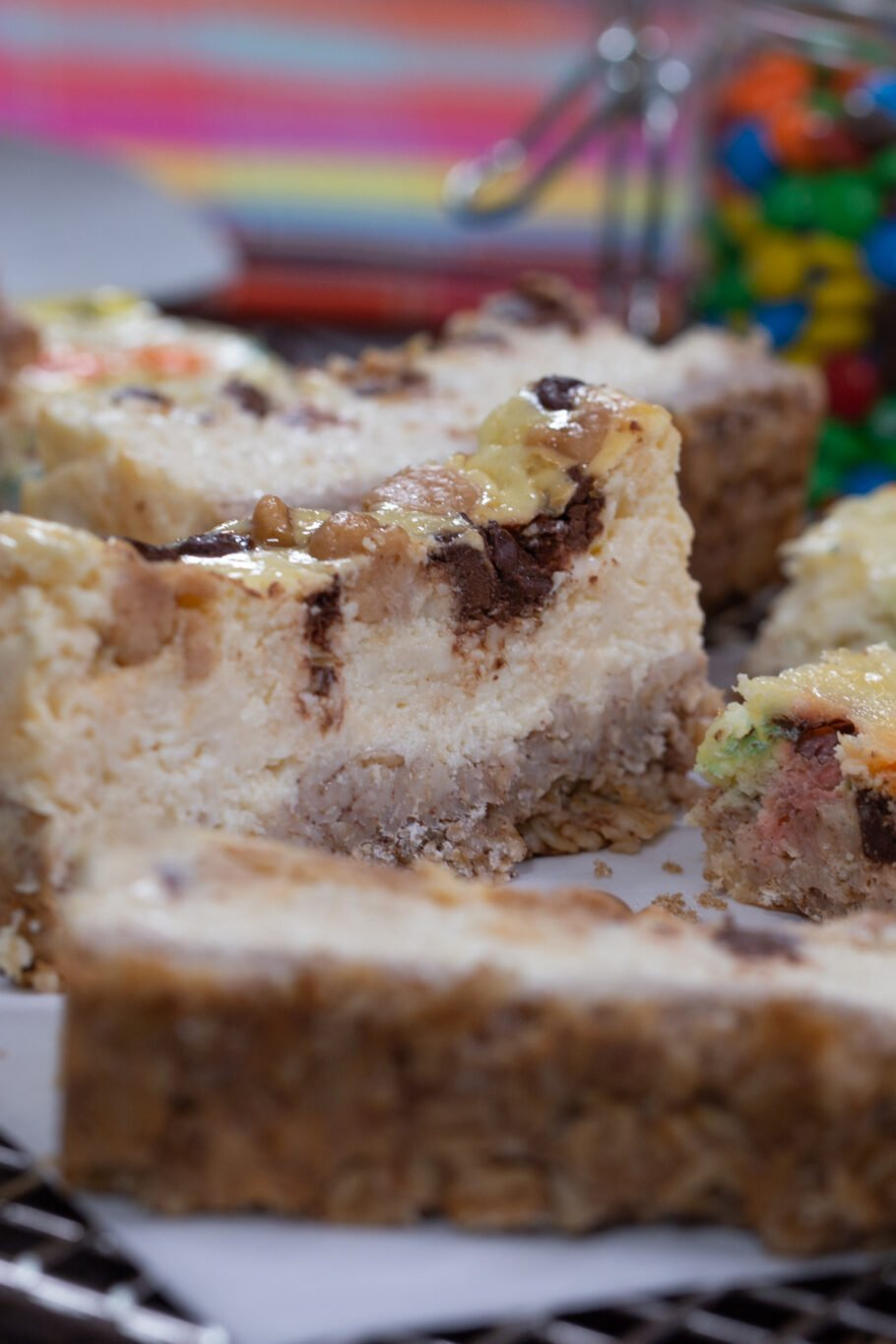 Cheap Protein Bars without Powder Close