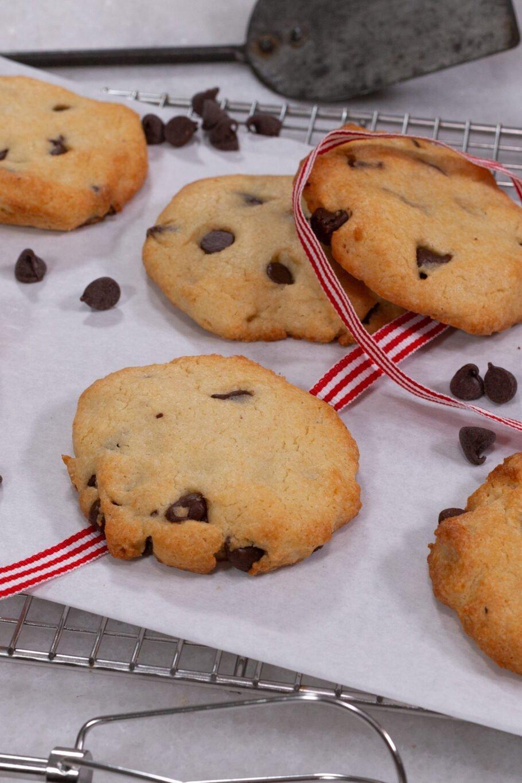 The Best Keto Cookies Cooling Rack