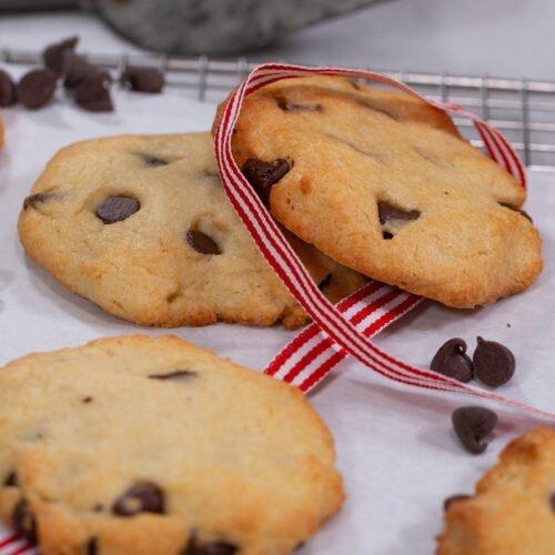 The Best Keto Cookies Recipe