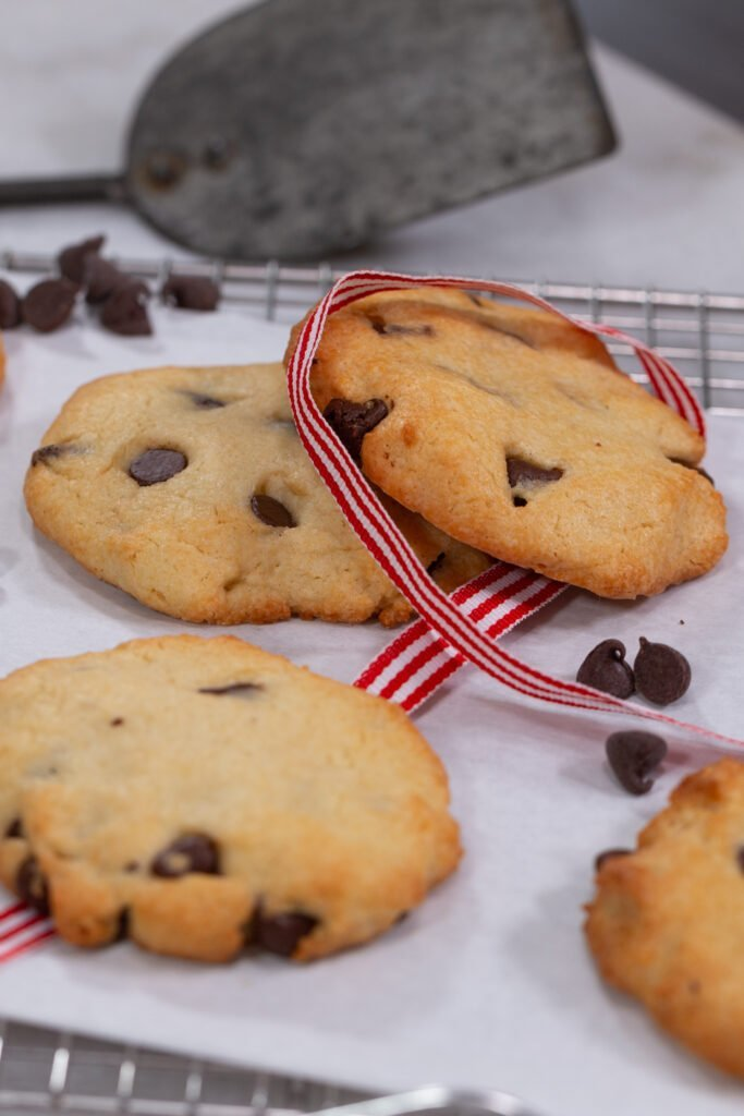 The Best Keto Cookies Recipe